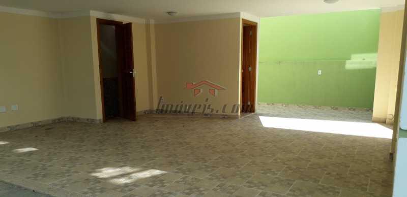 22 - Casa em Condomínio 3 quartos à venda Praça Seca, Rio de Janeiro - R$ 395.000 - PECN30241 - 23