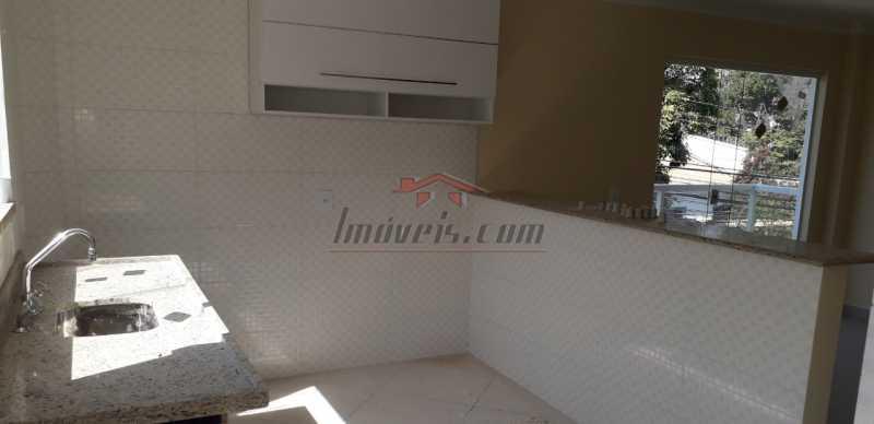 8 - Casa em Condomínio 3 quartos à venda Praça Seca, Rio de Janeiro - R$ 345.000 - PECN30243 - 9