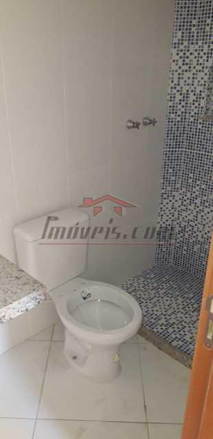 16 - Casa em Condomínio 3 quartos à venda Praça Seca, Rio de Janeiro - R$ 345.000 - PECN30243 - 17