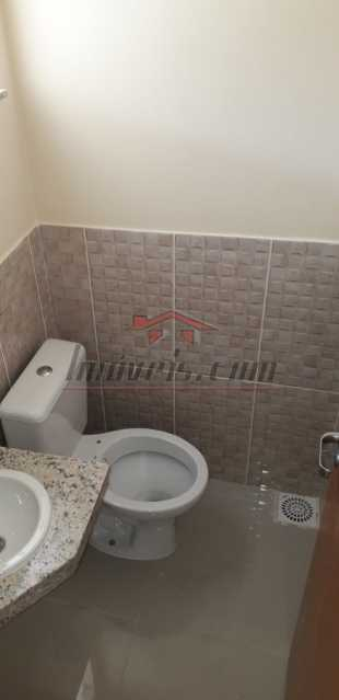 20 - Casa em Condomínio 3 quartos à venda Praça Seca, Rio de Janeiro - R$ 345.000 - PECN30243 - 21