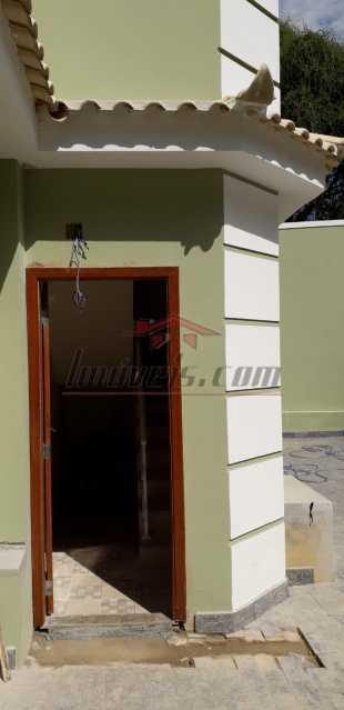 2 - Casa em Condomínio 1 quarto à venda Praça Seca, Rio de Janeiro - R$ 249.000 - PECN10005 - 3