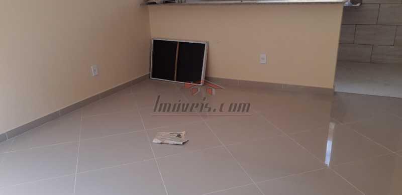 5 - Casa em Condomínio 1 quarto à venda Praça Seca, Rio de Janeiro - R$ 249.000 - PECN10005 - 6