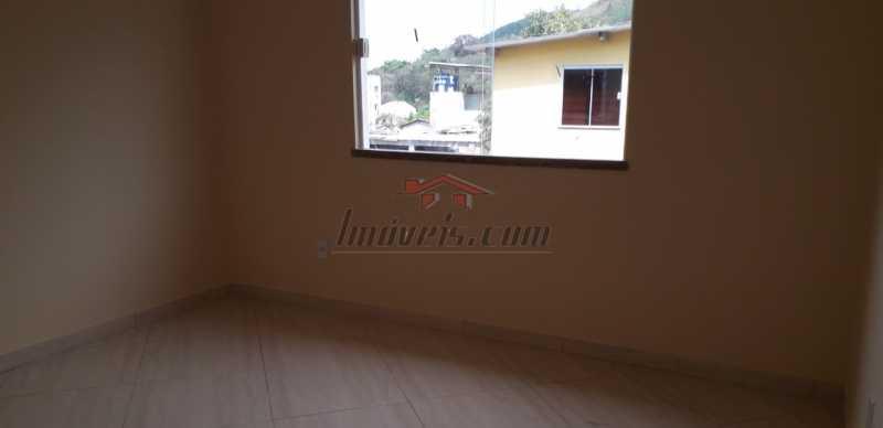 6 - Casa em Condomínio 1 quarto à venda Praça Seca, Rio de Janeiro - R$ 249.000 - PECN10005 - 7