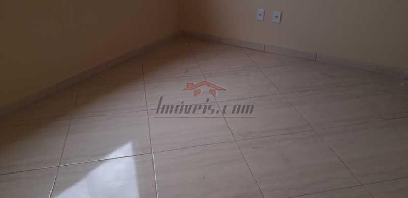8 - Casa em Condomínio 1 quarto à venda Praça Seca, Rio de Janeiro - R$ 249.000 - PECN10005 - 9