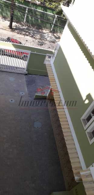 2 - Casa em Condomínio 3 quartos à venda Praça Seca, Rio de Janeiro - R$ 345.000 - PECN30246 - 3