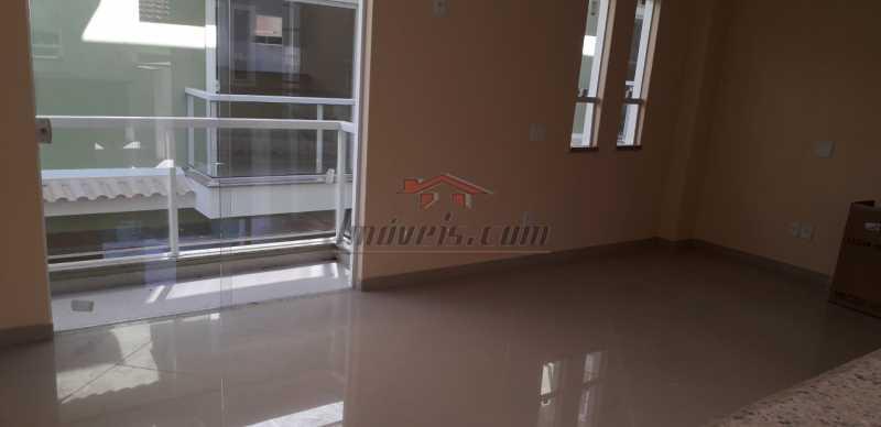 6 - Casa em Condomínio 3 quartos à venda Praça Seca, Rio de Janeiro - R$ 345.000 - PECN30246 - 7