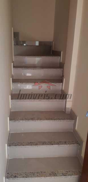 21 - Casa em Condomínio 3 quartos à venda Praça Seca, Rio de Janeiro - R$ 345.000 - PECN30246 - 22