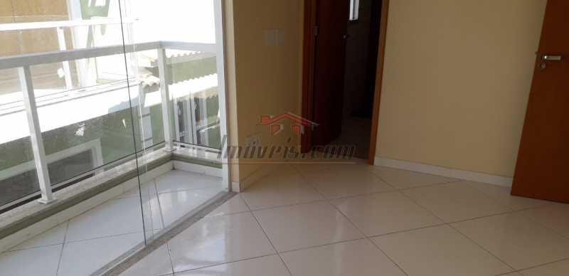 4 - Casa em Condomínio 3 quartos à venda Praça Seca, Rio de Janeiro - R$ 345.000 - PECN30247 - 5