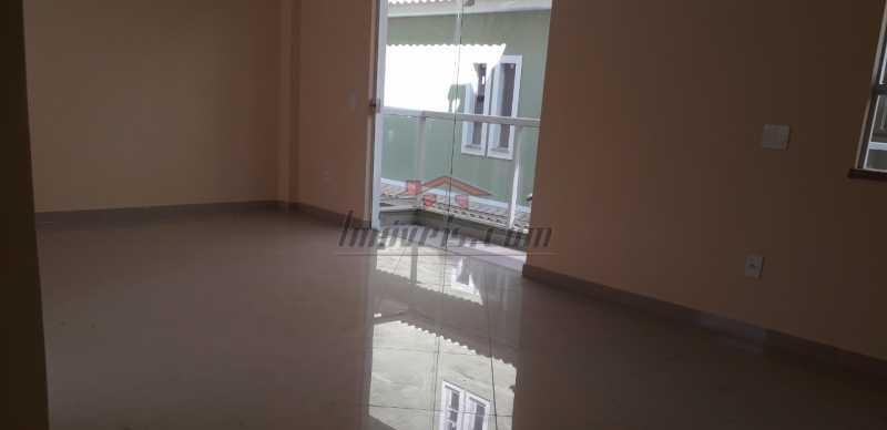 7 - Casa em Condomínio 3 quartos à venda Praça Seca, Rio de Janeiro - R$ 345.000 - PECN30247 - 8