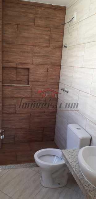 14 - Casa em Condomínio 3 quartos à venda Praça Seca, Rio de Janeiro - R$ 345.000 - PECN30247 - 15