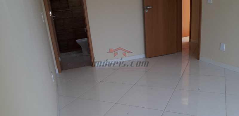 15 - Casa em Condomínio 3 quartos à venda Praça Seca, Rio de Janeiro - R$ 345.000 - PECN30247 - 16