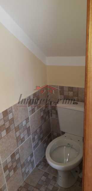 23 - Casa em Condomínio 3 quartos à venda Praça Seca, Rio de Janeiro - R$ 345.000 - PECN30247 - 24