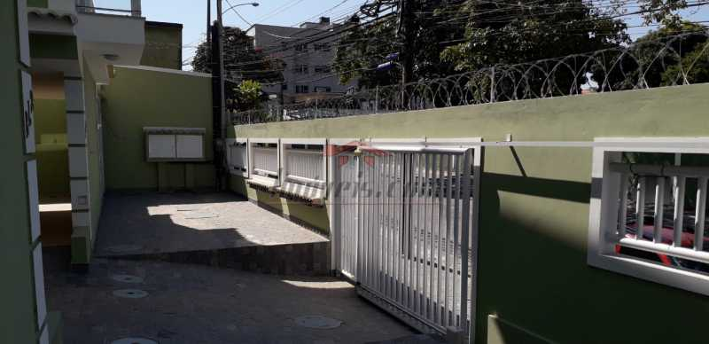 28 - Casa em Condomínio 3 quartos à venda Praça Seca, Rio de Janeiro - R$ 345.000 - PECN30247 - 29