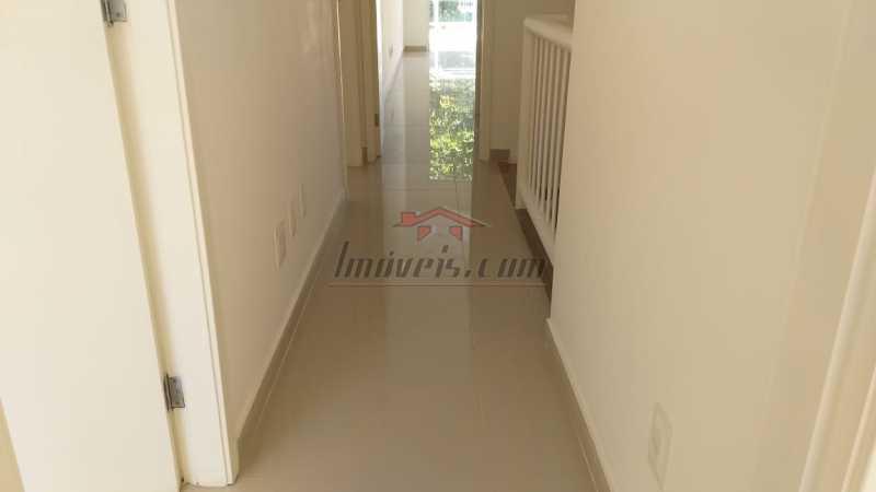 1 - Casa em Condomínio Freguesia (Jacarepaguá), Rio de Janeiro, RJ À Venda, 5 Quartos, 181m² - PECN50013 - 10