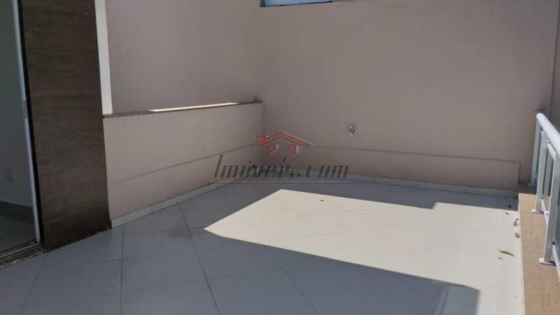 5 - Casa em Condomínio Freguesia (Jacarepaguá), Rio de Janeiro, RJ À Venda, 5 Quartos, 181m² - PECN50013 - 7
