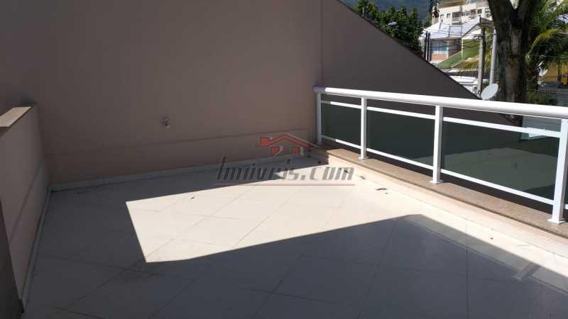 10 - Casa em Condomínio Freguesia (Jacarepaguá), Rio de Janeiro, RJ À Venda, 5 Quartos, 181m² - PECN50013 - 5