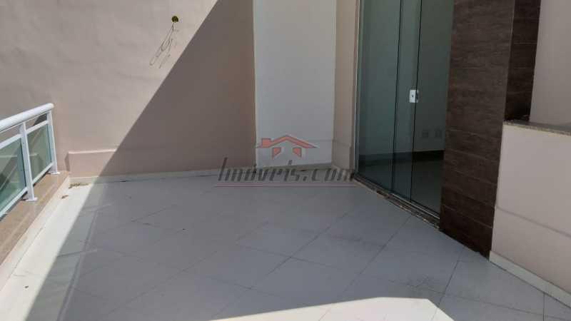 13 - Casa em Condomínio Freguesia (Jacarepaguá), Rio de Janeiro, RJ À Venda, 5 Quartos, 181m² - PECN50013 - 6