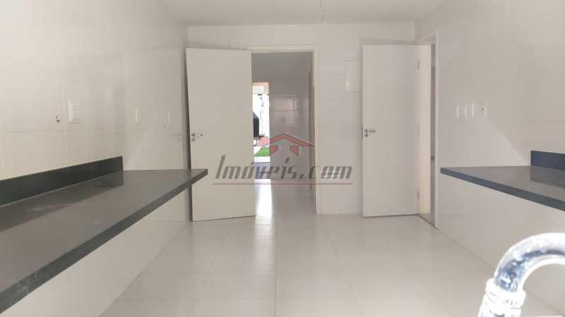 16 - Casa em Condomínio Freguesia (Jacarepaguá), Rio de Janeiro, RJ À Venda, 5 Quartos, 181m² - PECN50013 - 20