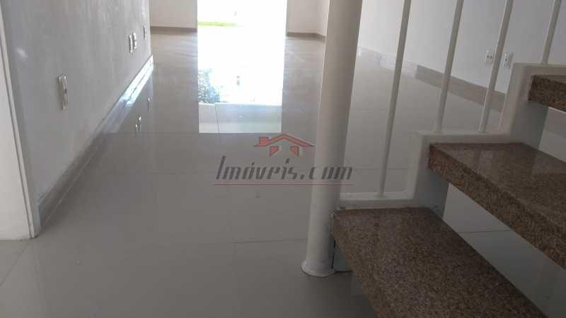 22 - Casa em Condomínio Freguesia (Jacarepaguá), Rio de Janeiro, RJ À Venda, 5 Quartos, 181m² - PECN50013 - 21