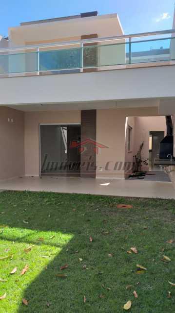 26 - Casa em Condomínio Freguesia (Jacarepaguá), Rio de Janeiro, RJ À Venda, 5 Quartos, 181m² - PECN50013 - 3