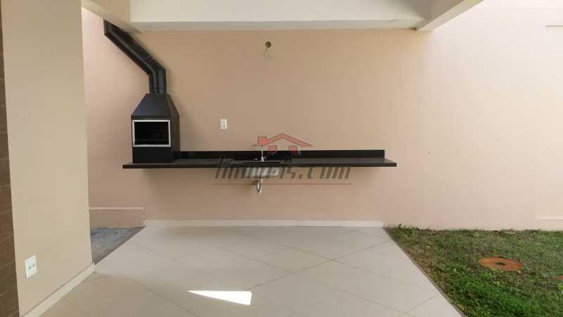 28 - Casa em Condomínio Freguesia (Jacarepaguá), Rio de Janeiro, RJ À Venda, 5 Quartos, 181m² - PECN50013 - 31