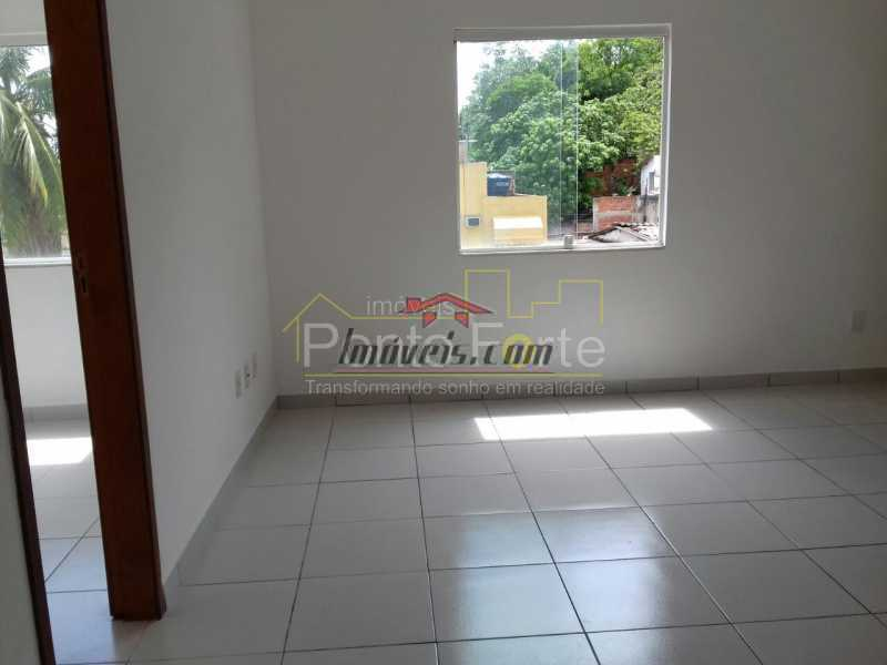 16190_G1543412131 - Casa em Condomínio 2 quartos à venda Praça Seca, Rio de Janeiro - R$ 120.000 - PECN20194 - 1
