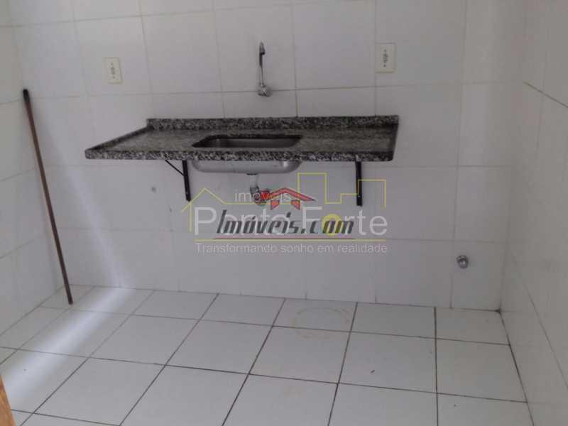 16190_G1543412142 - Casa em Condomínio 2 quartos à venda Praça Seca, Rio de Janeiro - R$ 120.000 - PECN20195 - 7