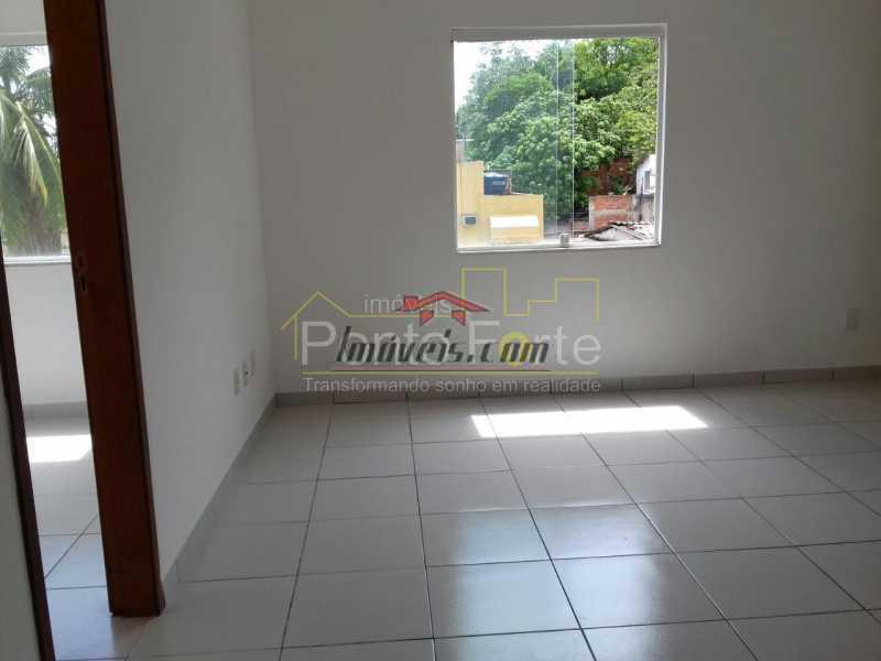 16190_G1543412131 - Casa em Condomínio 2 quartos à venda Praça Seca, Rio de Janeiro - R$ 120.000 - PECN20196 - 1