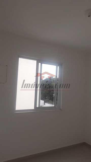 1 - Apartamento 2 quartos à venda Curicica, Rio de Janeiro - R$ 336.000 - PEAP21740 - 3