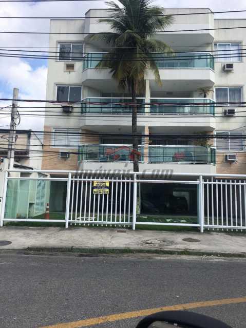 3 - Apartamento 2 quartos à venda Curicica, Rio de Janeiro - R$ 336.000 - PEAP21740 - 1