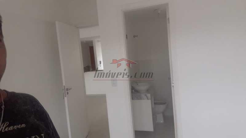 9 - Apartamento 2 quartos à venda Curicica, Rio de Janeiro - R$ 336.000 - PEAP21740 - 10