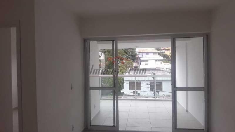 10 - Apartamento 2 quartos à venda Curicica, Rio de Janeiro - R$ 336.000 - PEAP21740 - 11