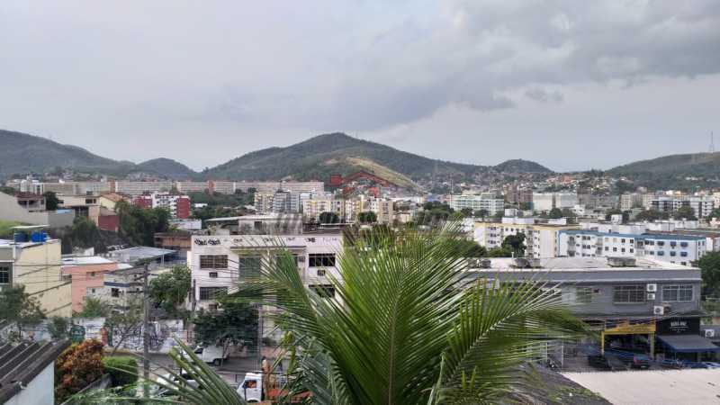 1 - Apartamento 1 quarto à venda Taquara, Rio de Janeiro - R$ 230.000 - PEAP10144 - 1