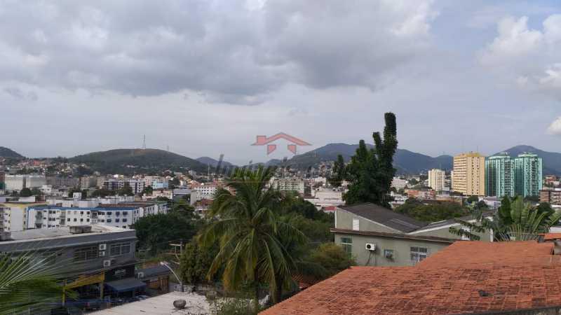 2 - Apartamento 1 quarto à venda Taquara, Rio de Janeiro - R$ 230.000 - PEAP10144 - 3