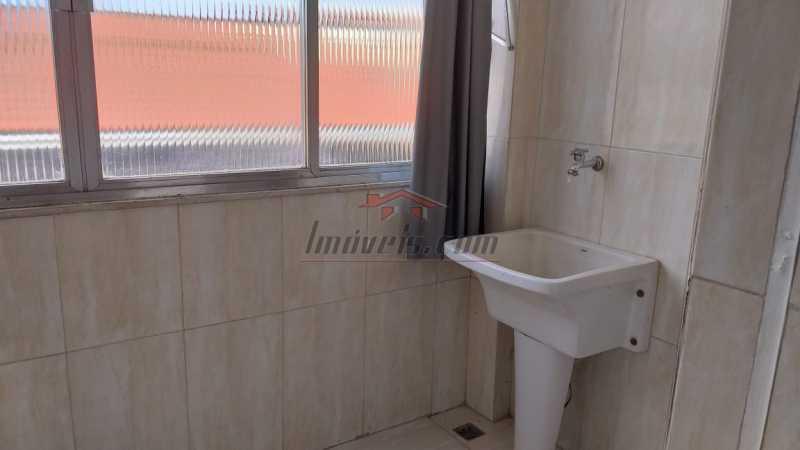 3 - Apartamento 1 quarto à venda Taquara, Rio de Janeiro - R$ 230.000 - PEAP10144 - 4