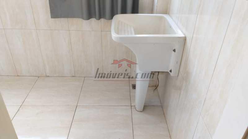 4 - Apartamento 1 quarto à venda Taquara, Rio de Janeiro - R$ 230.000 - PEAP10144 - 5
