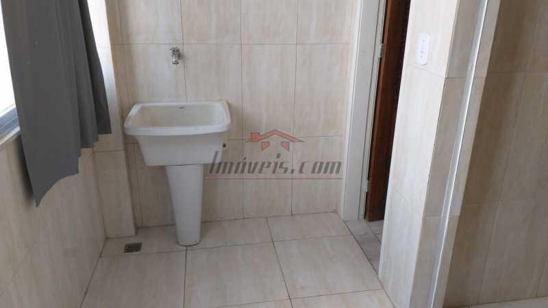5 - Apartamento 1 quarto à venda Taquara, Rio de Janeiro - R$ 230.000 - PEAP10144 - 6