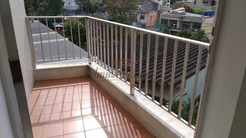 22 - Apartamento 1 quarto à venda Taquara, Rio de Janeiro - R$ 230.000 - PEAP10144 - 23