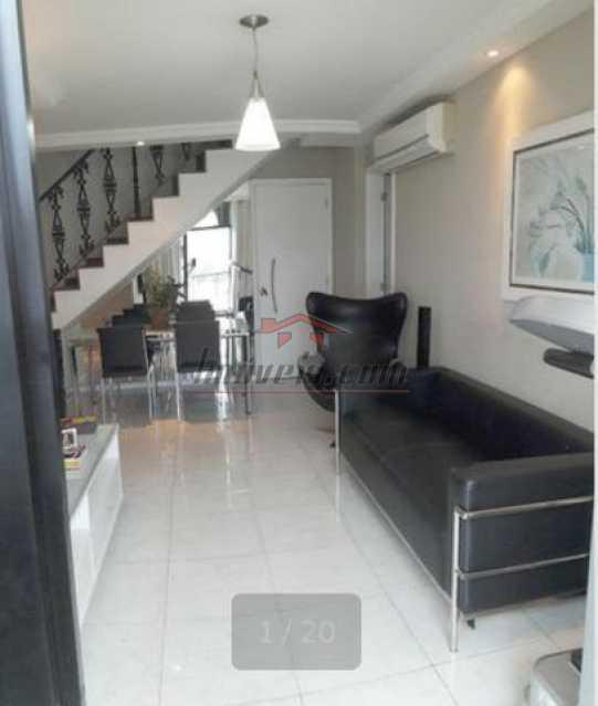 339924033816991 - Cobertura 3 quartos à venda Pechincha, Rio de Janeiro - R$ 540.000 - PECO30114 - 7