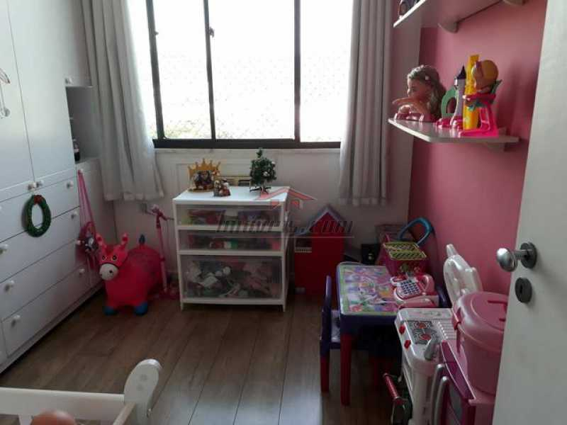 342925039466429 - Cobertura 3 quartos à venda Pechincha, Rio de Janeiro - R$ 540.000 - PECO30114 - 12