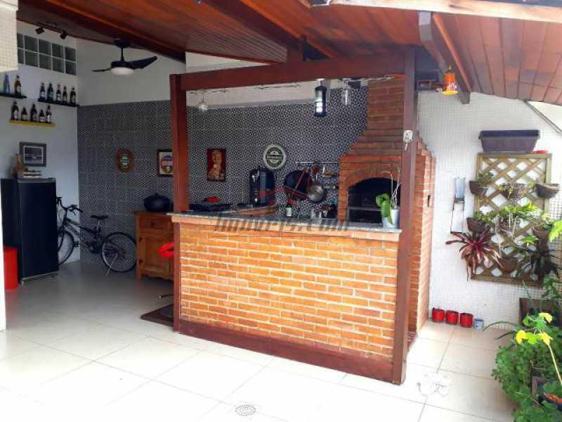 344925037328688 - Cobertura 3 quartos à venda Pechincha, Rio de Janeiro - R$ 540.000 - PECO30114 - 5