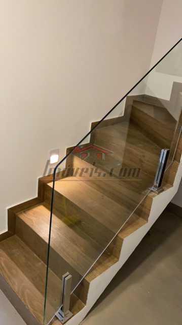 8. - Casa 2 quartos à venda Curicica, Rio de Janeiro - R$ 470.000 - PECA20198 - 9