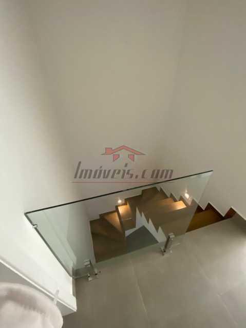9. - Casa 2 quartos à venda Curicica, Rio de Janeiro - R$ 470.000 - PECA20198 - 10