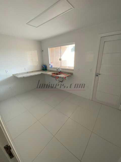 17. - Casa 2 quartos à venda Curicica, Rio de Janeiro - R$ 470.000 - PECA20198 - 18