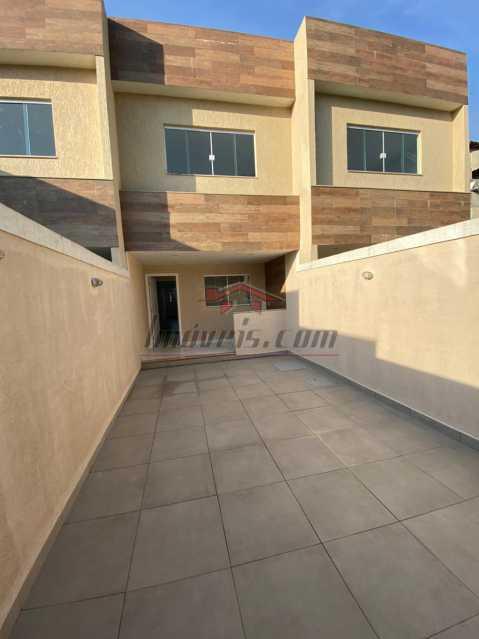 4. - Casa 2 quartos à venda Curicica, Rio de Janeiro - R$ 470.000 - PECA20199 - 5