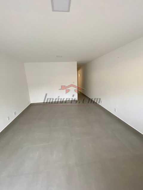 6. - Casa 2 quartos à venda Curicica, Rio de Janeiro - R$ 470.000 - PECA20199 - 7