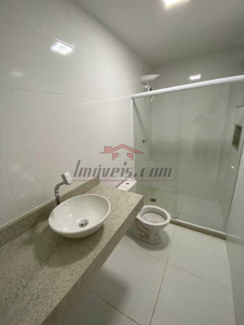 12. - Casa 2 quartos à venda Curicica, Rio de Janeiro - R$ 470.000 - PECA20199 - 13