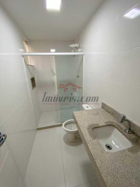 13. - Casa 2 quartos à venda Curicica, Rio de Janeiro - R$ 470.000 - PECA20199 - 14