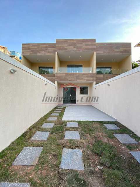 2. - Casa 2 quartos à venda Curicica, Rio de Janeiro - R$ 470.000 - PECA20197 - 3