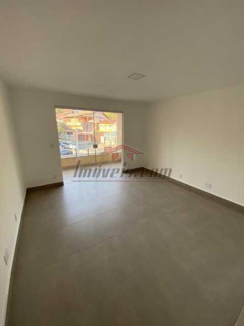 10. - Casa 2 quartos à venda Curicica, Rio de Janeiro - R$ 470.000 - PECA20197 - 11